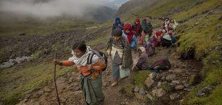 Nepali pilgrims to gosaikunda film.jpg