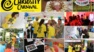 Curiosity Carnival – A night of research to remember