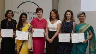 Dr Beth Psaila wins L'Oréal-UNESCOWomen in Science Award