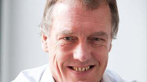 Professor sir peter ratcliffe wins massry prize