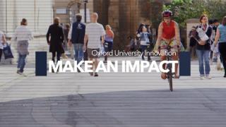 Oxford University launches social enterprise support
