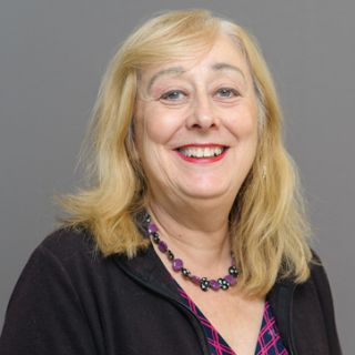Jill Eagle