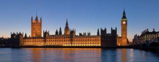 Professor deborah gill in westminster as part of royal society pairing scheme.jpg