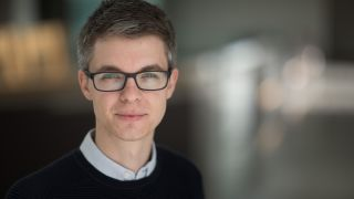 Stephan uphoff wins biochemical society2019s colworth medal