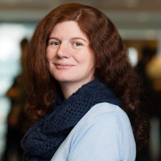 Rachael Greaney
