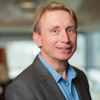 Richard Harrington