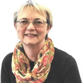 Gill Rowe