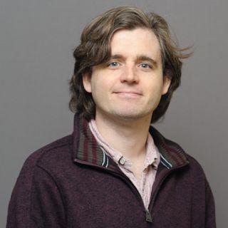 Brian Mackenwells