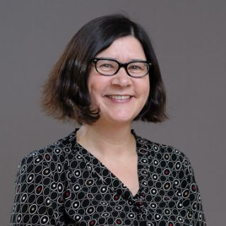 Alison Brindle