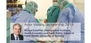 Astor visiting lectureship 2016 header
