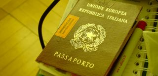 Italian passport_trillo blog post