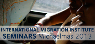 Migration and development theory in the context of the rising powers
