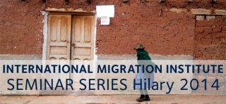 Migrants citizens and refugees lessons from the african great lakes mobility project