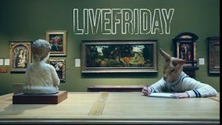 Refugee Studies Centre to participate in LiveFriday at the Ashmolean Museum