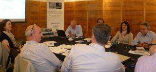 Global migration futures workshop 1