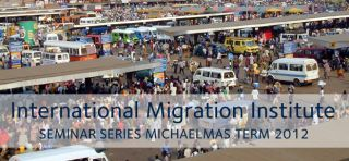 Constructing transnational social spaces among latin american migrants in europe