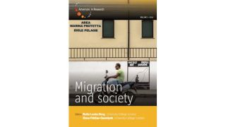 Call for papers for new journal Migration and Society