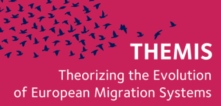 Theorizing the evolution of european migration systems