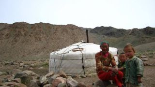 Steppes and the city rural to urban migration in mongolia