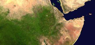 Horn of africa and yemen