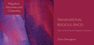 Transnational religious spaces olivia sheringham