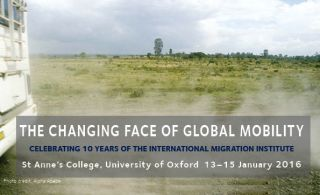 Call for papers imis 10 year anniversary conference the changing face of global mobility