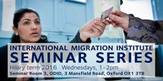 Cross border migration as the transnational social question thomas faist