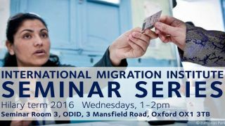 Cross border migration as the transnational social question | Thomas Faist