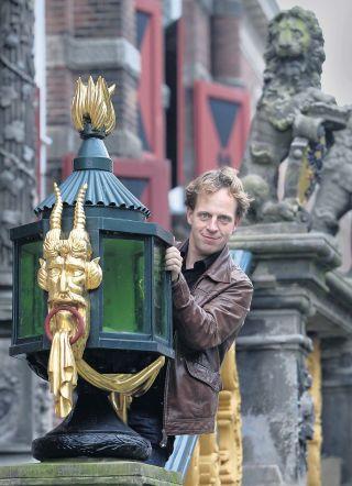 Hein de haas appointed honorary professor