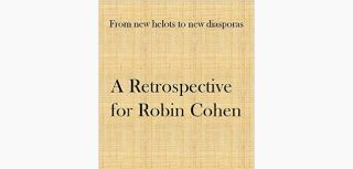 Robin cohen retrospective published