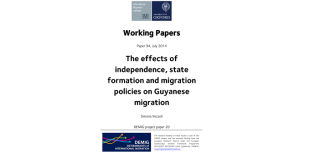 Origin countries play important role in migration new working paper