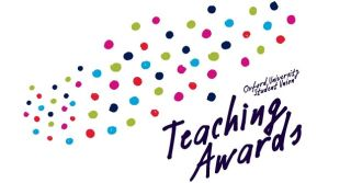 Evelyn ersanilli shortlisted for student union teaching award 1