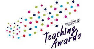 Evelyn ersanilli shortlisted for student union teaching award 1