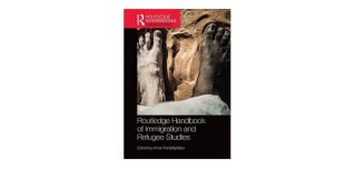 Imi researchers among contributors to forthcoming routledge handbook of immigration and refugee studies