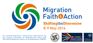 Migration faith and action shifting the discourse