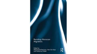 New book explores evolution of Moroccan migration