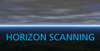 Horizon scanning reports
