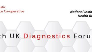 Exhibitor spaces at UK Diagnostics Forum 2016 sell out in record time!