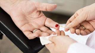 A team from the NIHR Community Healthcare MIC analysed data from over 11.7 million laboratory blood tests.