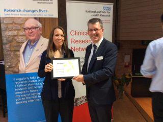 Sarah Loving Award