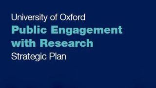 University of Oxford launches Public Engagement with Research Strategic Plan