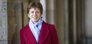 Professor louise richardson nominated as next vice chancellor
