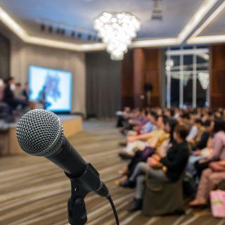 Administrative conferences