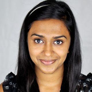 Harshmeena Sanghani