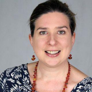 Carolyn Thackrah