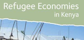 Refugee economies in kenya