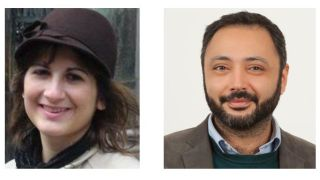 New Departmental Lecturers for the MSc in Refugee and Forced Migration Studies