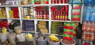 Refugee economies grocers shops kakuma