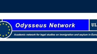 Cathryn Costello wins Odysseus Network Prize for The Human Rights of Migrants and Refugees in European Law