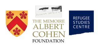 Memoire albert cohen fondation colloquium